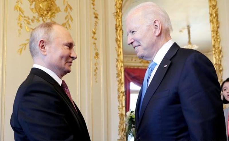 ამერიკისა და რუსეთის პრეზიდენტების შეხვედრა დასრულდა