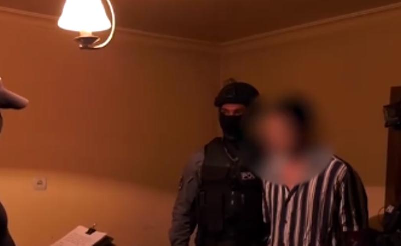 """""""ქურდული გარჩევა"""" ქუთაისში - დაკავებულებს პატიმრობა შეეფარდათ"""