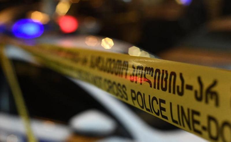 ბოლნისში ახალგაზრდა კაცი მოკლეს