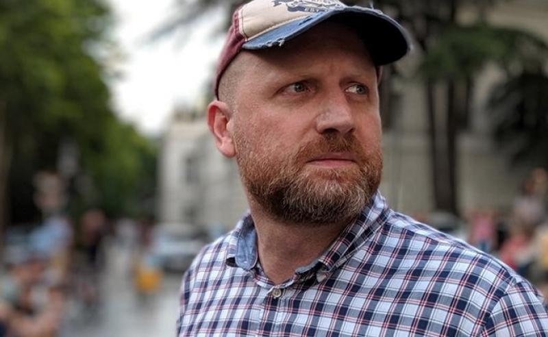 ხელისუფლებას არ უნდა ეპატიოს 20 ივნისი - ზურა ჯაფარიძე