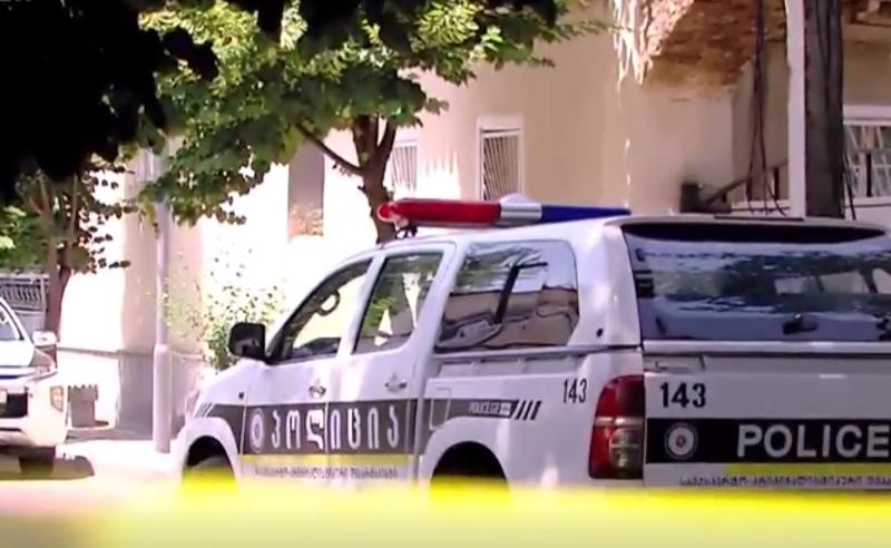 მკვლელობა ბოლნისში - პოლიციას ამ დრომდე არავინ დაუკავებია