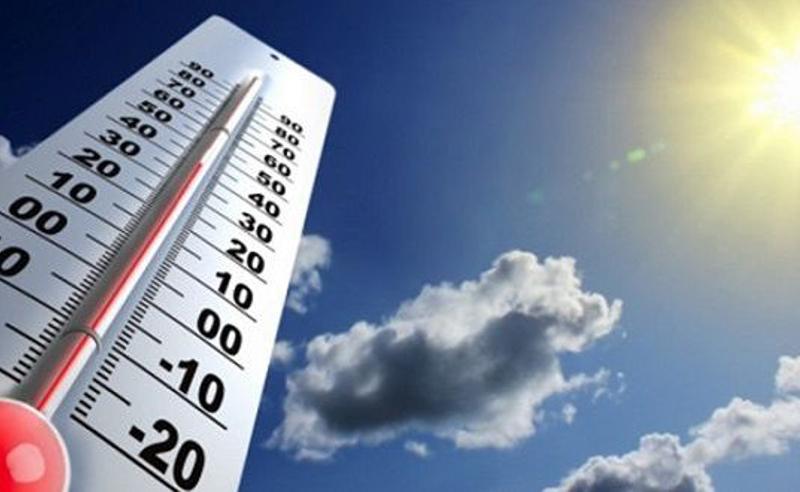 ჰაერის ტემპერატურამ შესაძლებელია, 38 გრადუსს გადააჭარბოს - სინოპტიკოსების გაფრთხილება