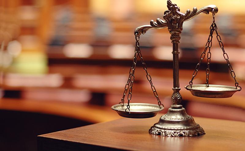 საერთო სასამართლოების მოსამართლეები ერთობლივ მიმართვას ავრცელებენ