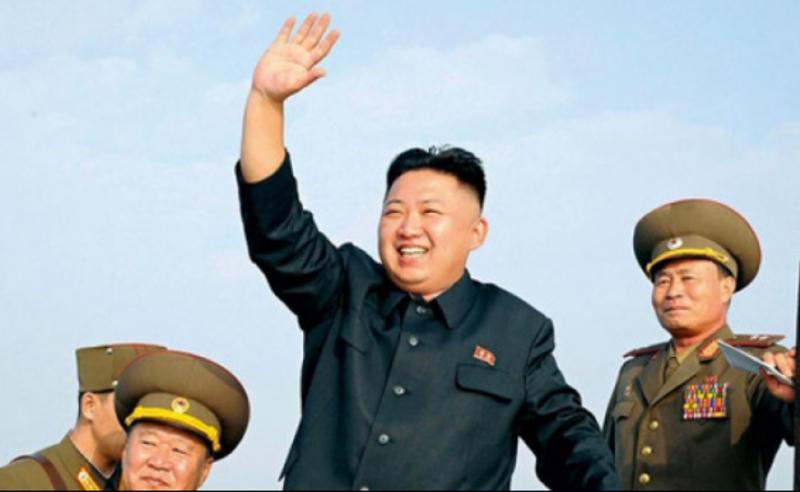 ჩრდილოეთ კორეა შეშფოთებულია, ქვეყნის ლიდერი საგრძნობლად დასუსტდა