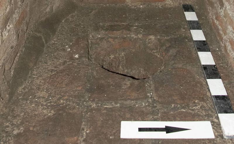 გრემში არქეოლოგიურმა ექსპედიციამ ქართველი მეფის, ლევან ბაგრატიონის, აკლდამას მიაკვლია