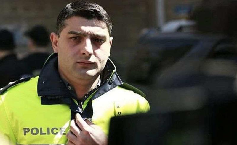 დაემორჩილეთ პოლიციის მოთხოვნას- ადგილზე, სადაც პრაიდის ღონისძიება იმართება, საპატრულო პოლიციის უფროსი მივიდა