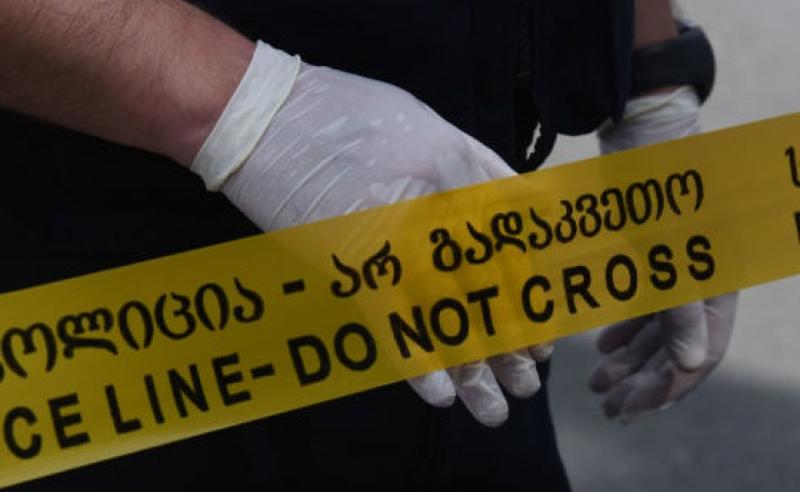 ე.წ. კრიმინალური ავტორიტეტი ალაპარაკდა - ბადუაშვილი გომელაურის უწყებას იარაღის ჩადებაში ადანაშაულებს