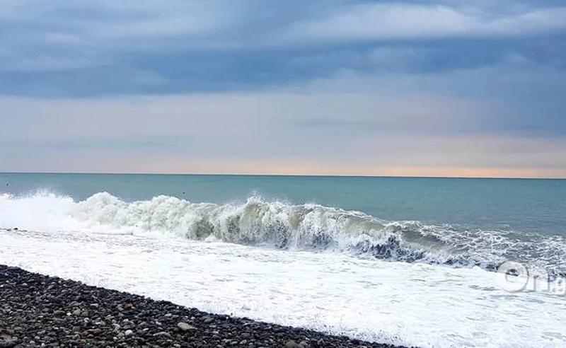 ბათუმში ზღვაში გაუჩინარებული მოზარდის ცხედარი იპოვეს