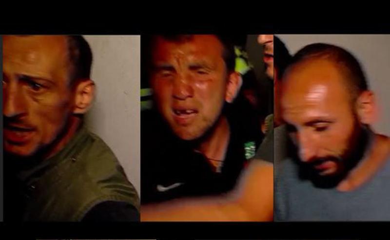"""ყველა მოძალადე იდენტიფიცირებულია - """"პირველებმა"""" ვიდეოს კადრობრივი გაშიფრვა დაიწყო"""
