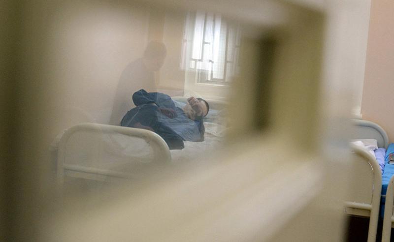 ხონის ფსიქიატრიულ კლინიკაში 38 წლის კაცი გარდაიცვალა - ოჯახი შესაძლო ძალადობაზე საუბრობს