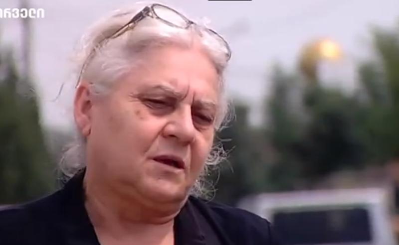 დავას არ შევწყვეტ, პოლიციელები უნდა დაისაჯონ  - მოკლული მარიკა წივწივაძის დედა