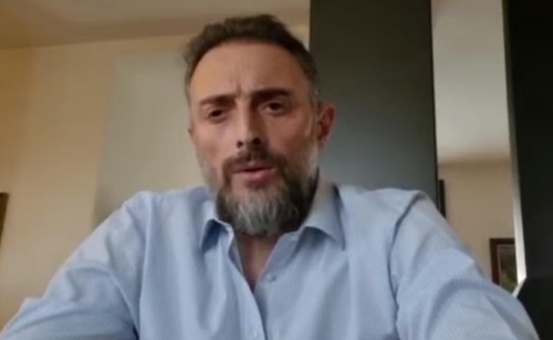 შემოვედი პოლიტიკაში და დამიდგინდა მძიმე დაავადება - ლევან ვასაძე არ გამორიცხავს, რომ მოწამლეს (ვიდეო)