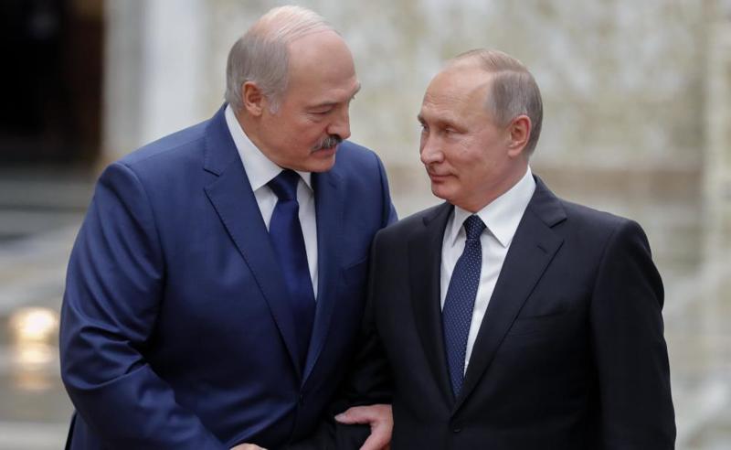 რუსეთი, როგორც ბელორუსის საუკეთესო ბანკირი - საერთაშორისო ექსპერტების კვლევა