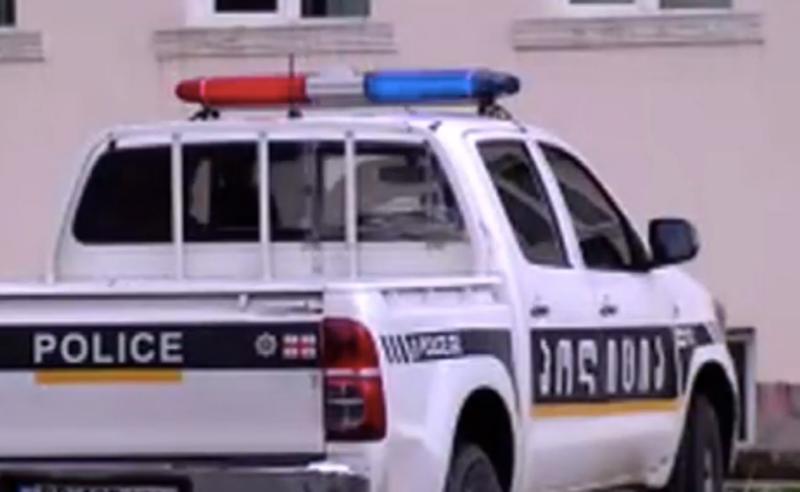 შურისძიება ჩოხატაურში -  ყოფილმა პოლიციელმა მასწავლებელი გაიტაცა