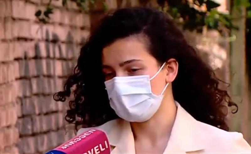 პირველი ინტერვიუ ქალთან, რომელმაც სავარაუდო პედოფილიის ფაქტზე 33 წლის მამაკაცი ამხილა