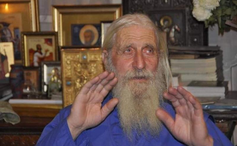 არქიმანდრიტი იოაკიმე ასათიანი კორონავირუსით გარდაიცვალა