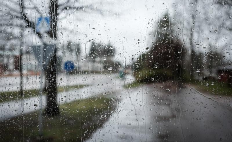 წვიმა,  ქარი და შტორმი - საქართველოში  ამინდი გაუარესდება