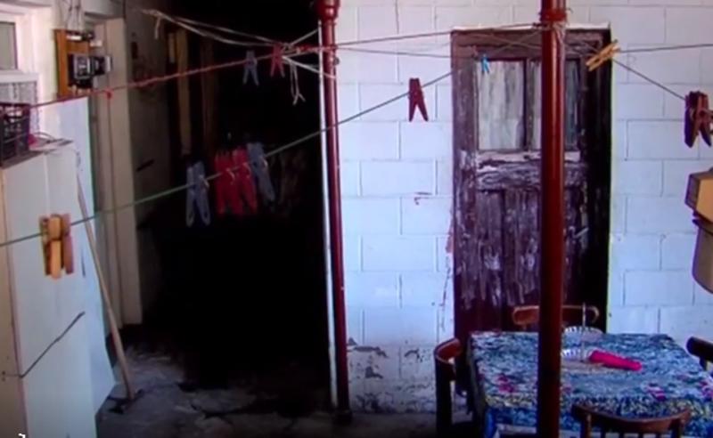 საზარელი დანაშაული ნახალოვკაში - ახალი დეტალები შემთხვევის ადგილიდან