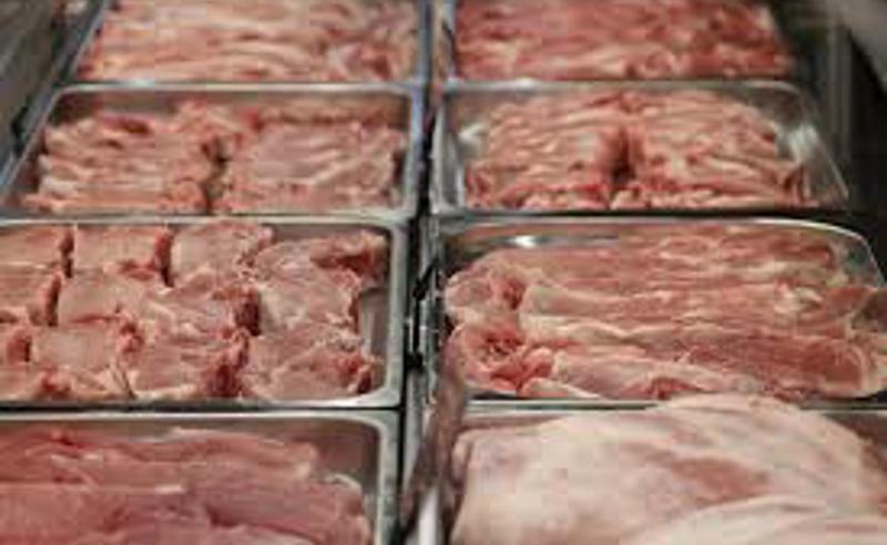 ჯანმრთელობისთვის საშიში ხორცი  - სურსათის ეროვნულმა სააგენტომ 42 ობიექტში დარღვევები გამოავლინა