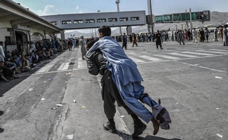 ქაბულის საერთაშორისო აეროპორტიდან რეისები აიკრძალა