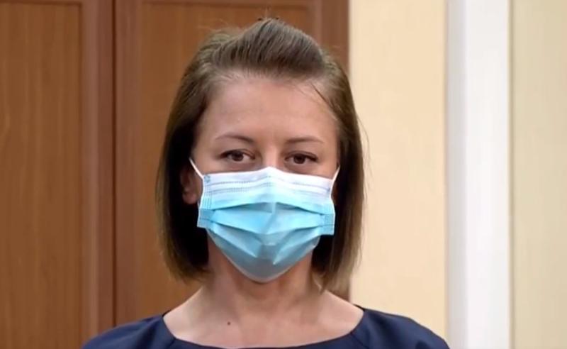 ჯანდაცვის მინისტრი ირწმუნება, რომ საველე ჰოსპიტალი საჭირო ინვენტარით სრულად აღჭურვილია