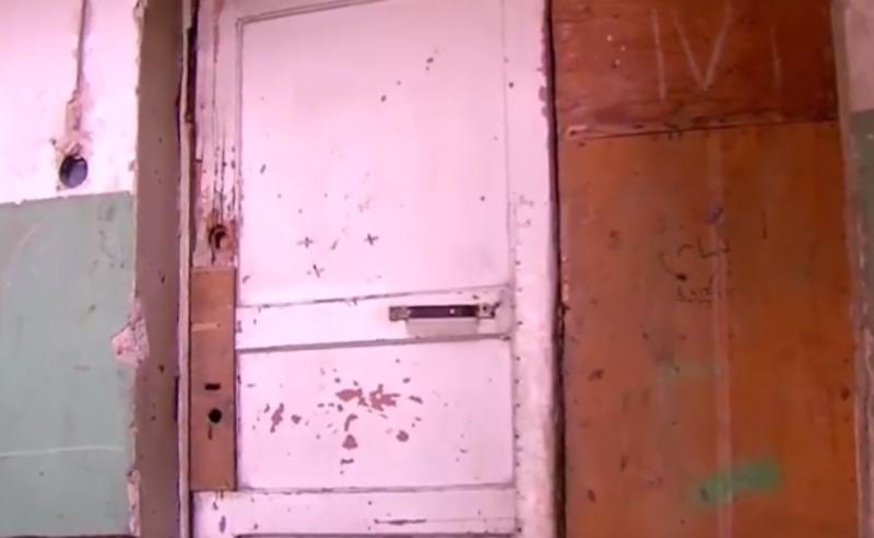 მკვლელობა რუსთავში - 80 წლამდე მამაკაცი მეზობლებმა გარდაცვლილი ნახეს