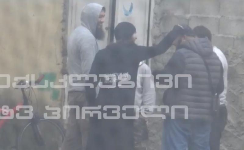 """ექსკლუზივი: """"პირველებმა"""" ტერორიზმის საქმის გახმაურებული ვიდეომასალა მოიპოვა (ვიდეო)"""