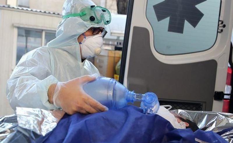 ქავთარაძის საველე ჰოსპიტალში კოვიდპაციენტი გარდაიცვალა