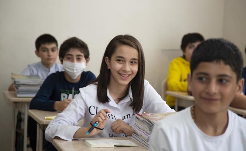 ყველა სკოლა ღია და კორონავირუსისგან უსაფრთხო უნდა იყოს - UNICEF და WHO