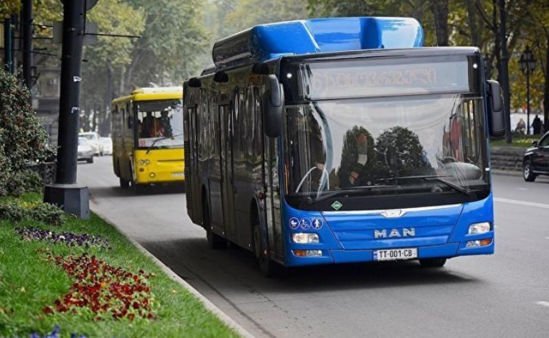 საზოგადოებრივი ტრანსპორტის მოძრაობა 13 სექტემბერამდე არ აღდგება