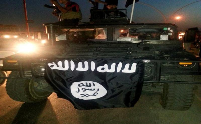 """""""ისლამური სახელმწიფოს"""" თავდასხმის შედეგად, ერაყში ათი პოლიციელი დაიღუპა"""