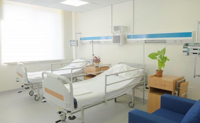 ბოკერიას კლინიკაში კოვიდით 2 პაციენტი გარდაიცვალა