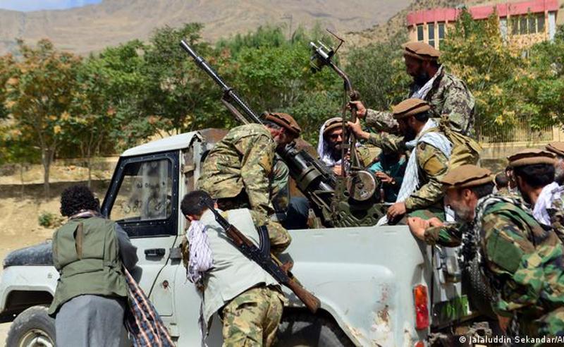 თალიბებმა მათ წინააღმდეგ მებრძოლი ბოლო ავღანური პროვინციის დაკავების შესახებ უკვე მეორედ განაცხადეს