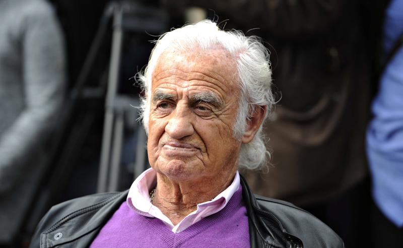 ლეგენდარული ფრანგი მსახიობი ჟან პოლ ბელმონდო 88 წლის ასაკში  გარდაიცვალა
