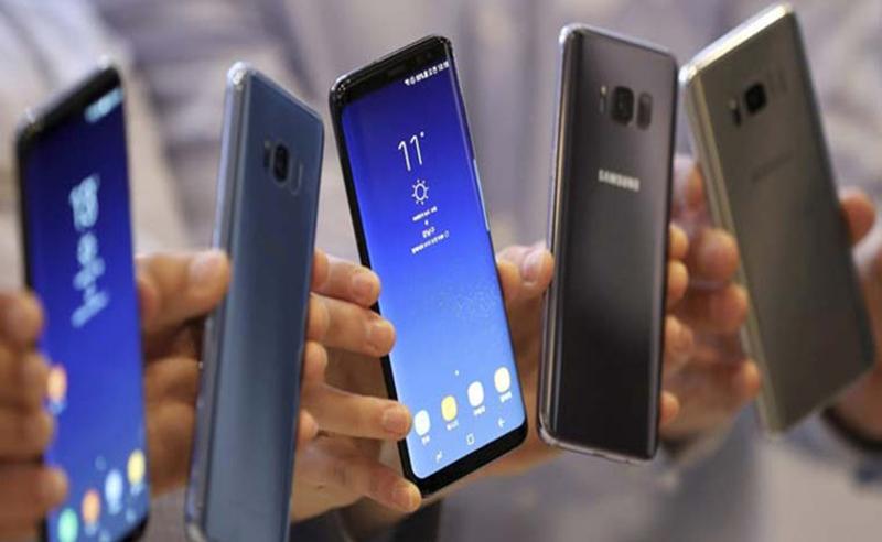 ქუთაისის და ბაღდათის მერიებმა ბიუჯეტიდან ათასობით ლარის ღირებულების მობილური ტელეფონები შეიძინეს