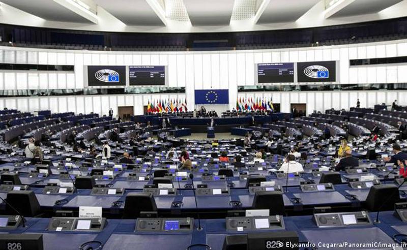 პუტინის რუსეთი ევროპის მთავარი გამოწვევაა - ევროპარლამენტმა რუსეთთან დაკავშირებით რეზოლუცია მიიღო