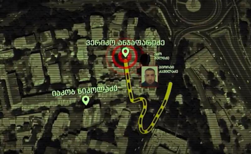 """""""პირველების"""" ინფორმაციით, ნიკო კვარაცხელიას მკვლელობაში ბრალდებულები თურქეთში იმყოფებიან"""