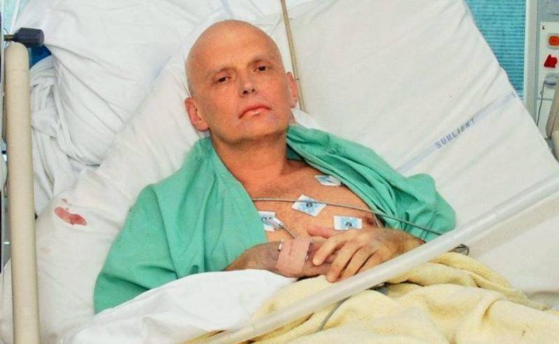 სტრასბურგის სასამართლომ ლიტვინენკოს მკვლელობაზე პასუხისმგებლობა რუსეთს დააკისრა