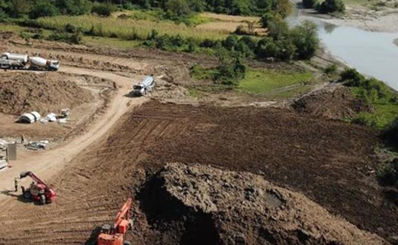 """""""ნამახვანჰესი"""" აღარ აშენდება - ENKA საქართველოს მთავრობასთან ხელშეკრულებას წყვეტს"""