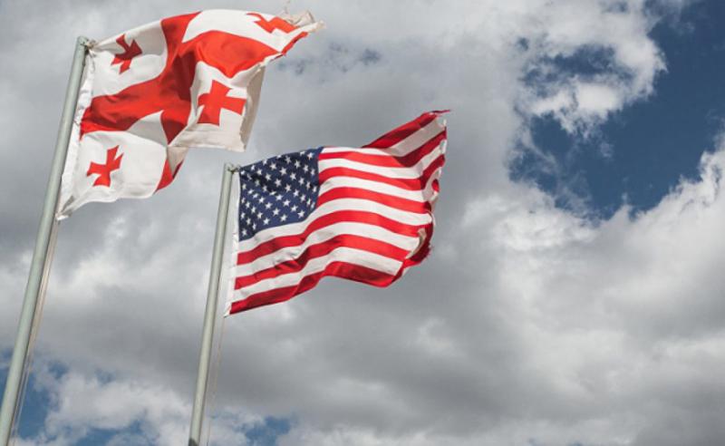 აშშ გმობს ძალადობრივ და პოლიტიკურად მოტივირებულ თავდასხმებს - აშშ-ს საელჩო