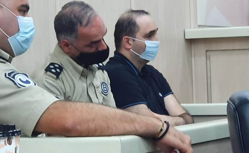 თელავის საავადმყოფოს დირექტორის მკვლელობისთვის პოლიციის მაღალჩინოსანს 12 წლით პატიმრობა მიესაჯა