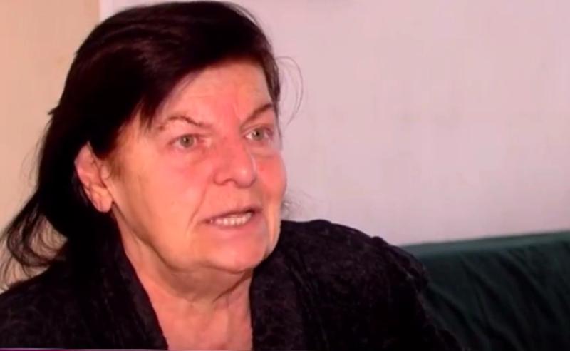 """""""რატომ გამიკეთეს ასეთი რაღაცა, ქუჩაში ვერ გავდივარ"""" - ლექსო ლაშქარავას დედის კომენტარი (ვიდეო)"""