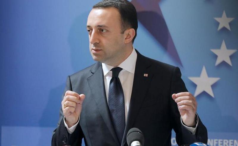 """ვამაყობ """"ქართული ოცნების"""" მუშაობით - ღარიბაშვილი გაეროში ამტკიცებდა, რომ 6 დემოკრატიული არჩევნები ჩაატარა"""