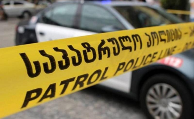 ავარია ქუთაისში - დაშავდა 8 ადამიანი