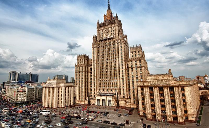 გთავაზობთ საქართველოს, აფხაზეთსა და ცხინვალის საზღვრების დელიმიტაციის დაწყებას - რუსეთი