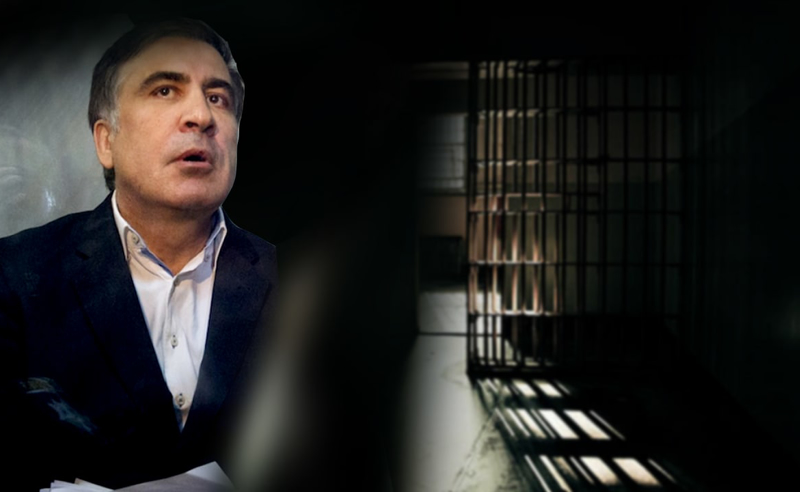 """ჩემი მომღიმარი ვიდეოების გავრცელების ნაცვლად, """"ხელისუფლებას"""" ვურჩევ მიმიყვანოთ თქვენს """"სასამართლოში"""" - სააკაშვილი"""